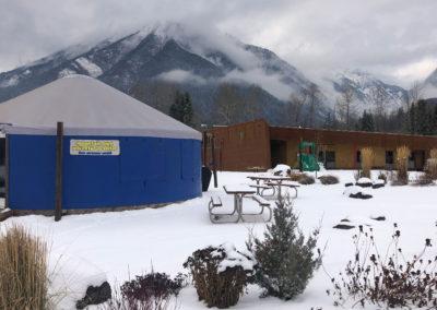 Fernie adventure center header