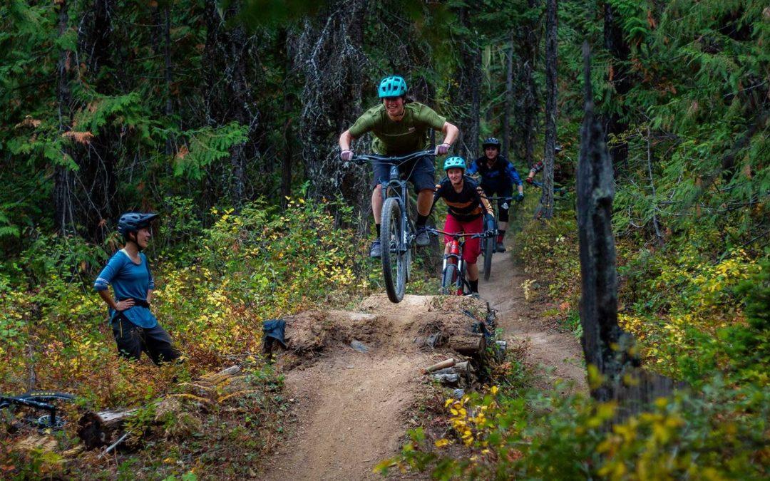 Mountain Bike Fernie this June